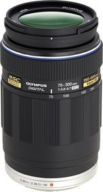Olympus M.Zuiko Digital 75-300mm f/4.8-6.7 ED