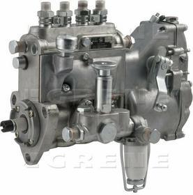 Pompa paliwa wtryskowa C-360 P24-49
