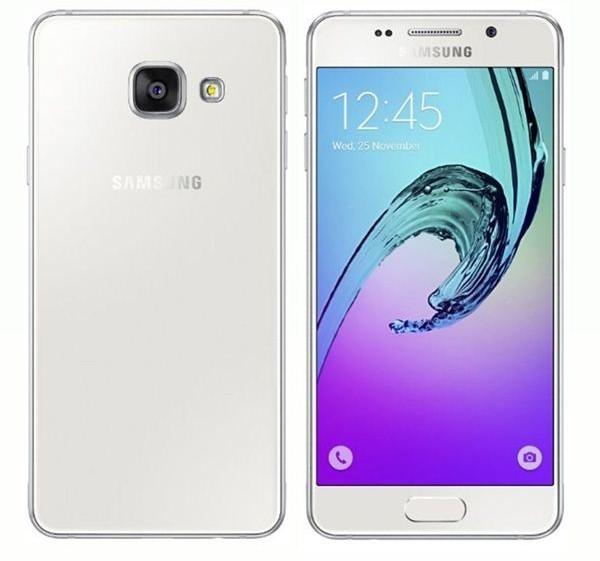 Samsung Galaxy A5 A510F 2016 Biały