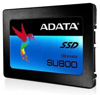 A-Data Ultimate SU800 TLC 3D ASU800SS-512GT-C