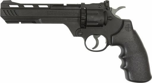 Crosman Wiatrówka - rewolwer Vigilante 4,5 mm (CCP8B2)