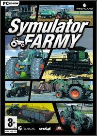 Symulator Farmy 2009 PC