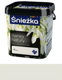 Śnieżka Emulsja Barwy Natury Stalowe Magnolie 2,5l 68389