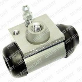 DELPHI Cylinderek hamulcowy LW90057