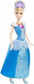Mattel Princess Świecące Klejnoty Księżniczek Kopciuszek BDJ23