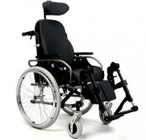 Vermeiren Wózek inwalidzki specjalny V300 30° KOMFORT V300 30° KOMFORT3