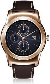 LG Watch Urbane W150 Złoty