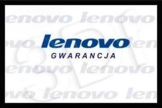 Lenovo Rozszerzenie gwarancji podstawowej 1rocznej do 3letniej (5WS0F82915)