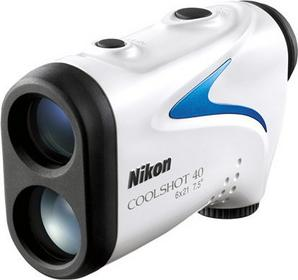 Nikon Dalmierz laserowy COOLSHOT 40 BKA129SA