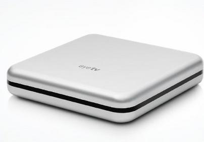 Elgato Elgato EyeTV Netstream DTT (Wi-Fi, Lan) DVB-T HD