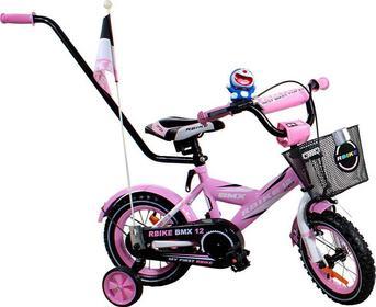 Arti BMX Rbike 1-12  pink