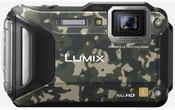 Panasonic Lumix DMC-FT6 moro