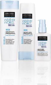 John Frieda Frizz-Ease - szampon prostujący włosy 250ml