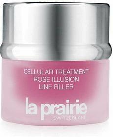 La Prairie Cellular Treatment Rose Illusion Line Filler - kuracja wypełniająca zmarszczki 30ml