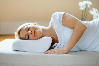 Sissel Soft Plus - poduszka ortopedyczna