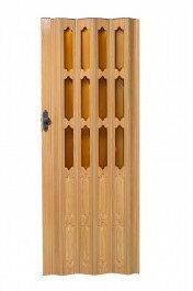 Drzwi harmonijkowe Retro Buk 860x2030mm