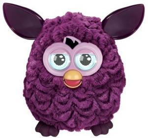 Furby Cool Fioletowy j.furbijski
