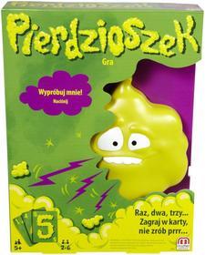Mattel Pierdzioszek DRY36