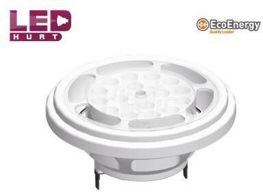 EcoEnergy Żarówka LED G53 13W 12V EE-05-101
