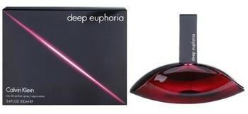 Calvin Klein Deep Euphoria woda perfumowana 100ml