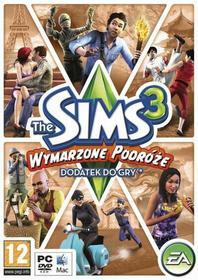 The Sims 3 Wymarzone Podróże PC