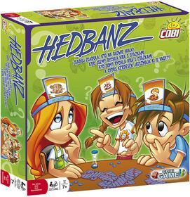 Cobi GRA HEDBANZ 13700