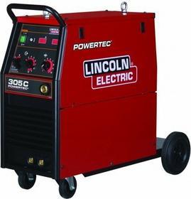 Lincoln POWERTEC 305C 4R