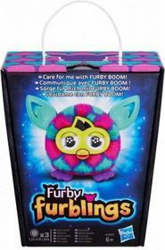 Hasbro Furbiś Furblings Różowe i Niebieskie Serca A7452