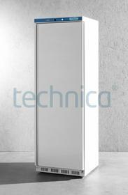 Hendi Szafa chłodnicza biała 350 l | , Budget Line HENDI-232613