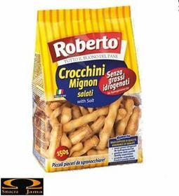 Paluszki solone Roberto Crocchini Mignon 150g 3337
