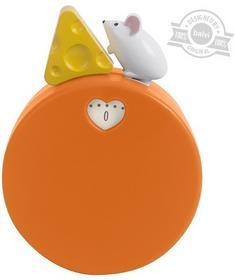 Balvi Gifts S.L Balvi: Minutnik kuchenny w kształcie sera i myszy My Cheese 2594