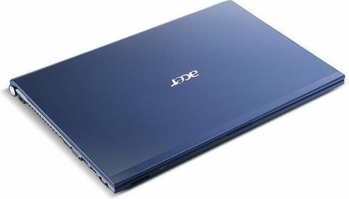 Acer TimelineX 4830TG