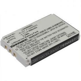 subtel Bateria do Logitech diNovo Edge Mini Harmony 720 785 880 885 890 895 900