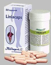 Herbapol LINIACAPS 60kapsułki 21059098