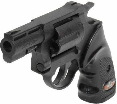 Mateja Rewolwer Hukowy-Alarmowy Shotgun Full Metal na Kule