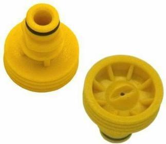 Karcher Dysze zamienne do T-Racer (żółte) K6 - K7 2.640-642.0