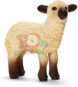 Schleich Mała Owieczka Shropshire 13682