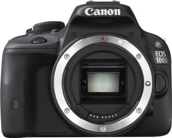 Canon EOS 100D body