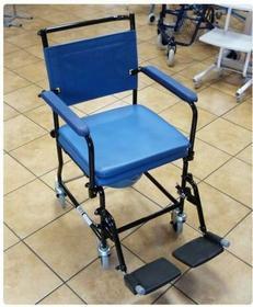 Innow Wózek sedesowy, przyłóżkowy