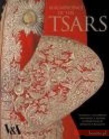 S. Amelekhina Magnificence of the Tsars