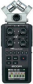 Zoom rejestrator dźwięku H6