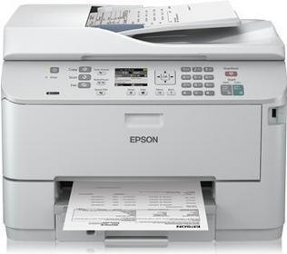 Epson WorkForce Pro WP-M4595DNF