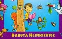 Klimkiewicz Danuta Sekrety czytania ze zrozumieniem