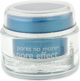 Dr Brandt Pores No More Pore Effect Refining Cream - Krem zwężający pory i regulujący wydzielanie sebum 50g