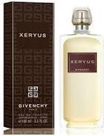 Givenchy Xeryus Mythical Woda toaletowa 100ml