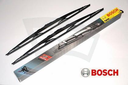 Bosch Pióra wycieraczki 530 mm/530mm Aerotwin 3 397 001 583