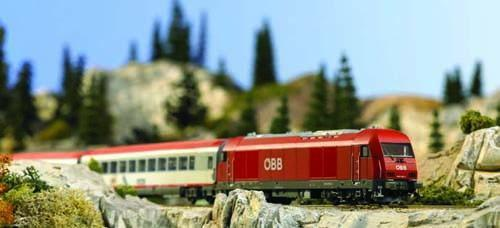 Piko Zestaw towarowy BR 98 DB 57111