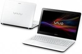 Sony VAIO SVF1521C6E