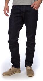Mustang jeans męskie Michigan Tapered 31/32 granatowy