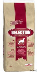 Royal Canin Selection 7 15 kg